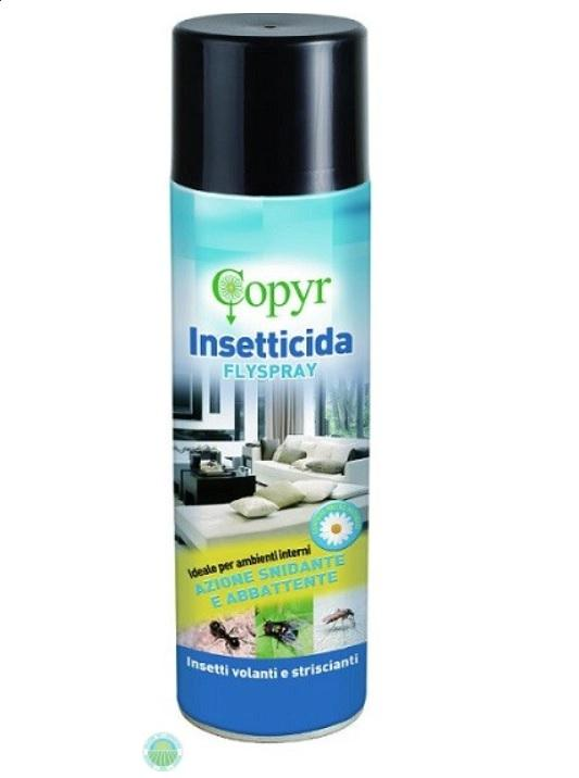 Rimedi formiche: insetticida