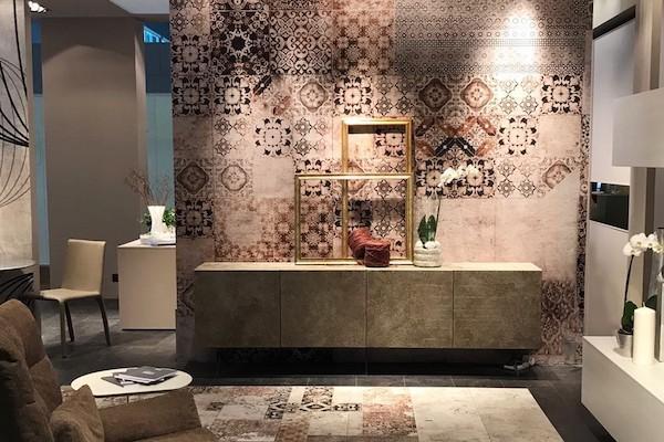 Collezione Momenti-Casa, Salone del Mobile 2019