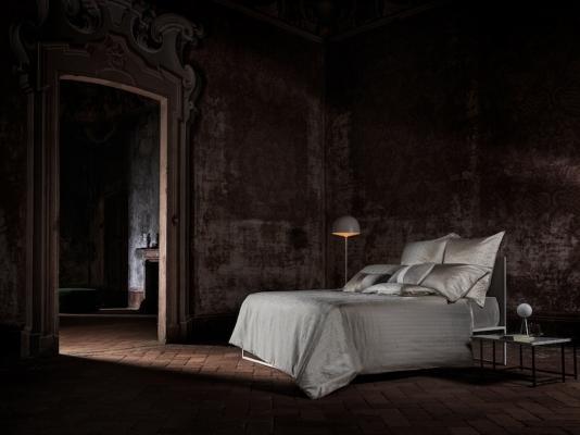 Capsule collection La Perla Home by Fazzini - Salone del Mobile 2019