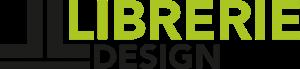 Librerie design logo