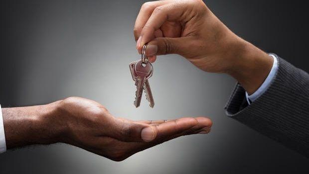Come rinunciare alla proprietà immobiliare