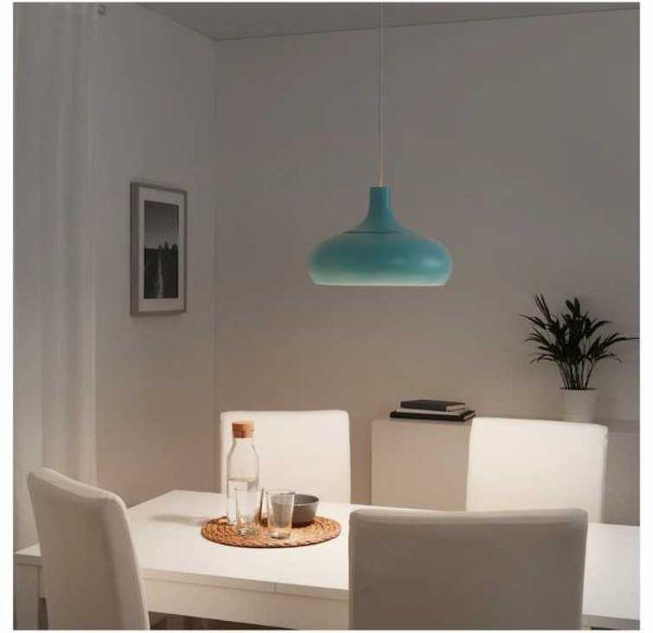 Lampadari Ikea stile minimal - Vaxjo