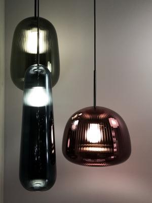 Lampade Maat, Api e Bes, design by Melogranoblu - Euroluce 2019