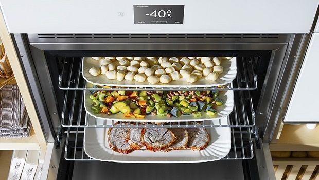 Abbattitore di temperatura: dalla cucina del ristorante a quella di casa