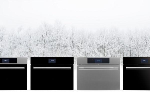 Abbattitore Di Temperatura Dalla Cucina Del Ristorante A Quella Di Casa