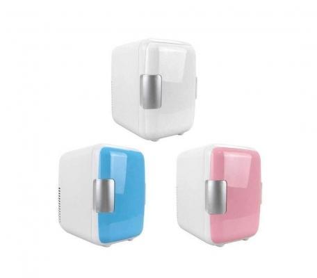 Mini frigo portatili per make up su Amazon
