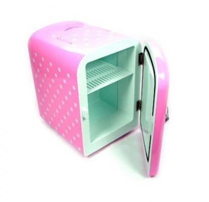 Mini frigo refrigerante per prodotti beauty su Amazon