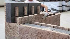 Edilizia ecologica con il legno cemento