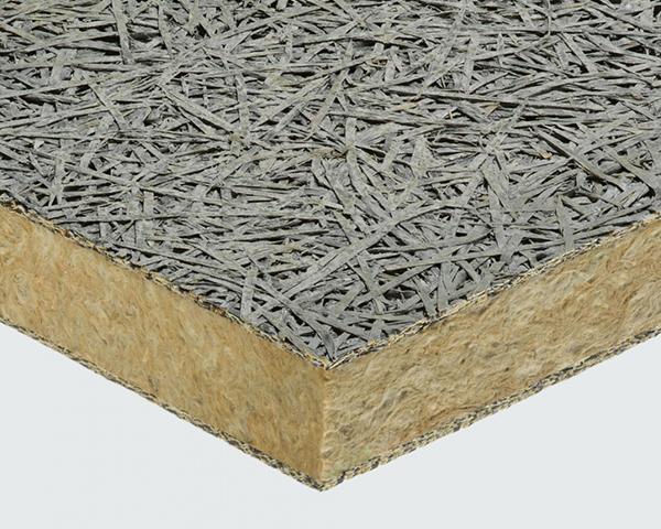 Pannello isolante legno cemento Celenit L3 - Celenit