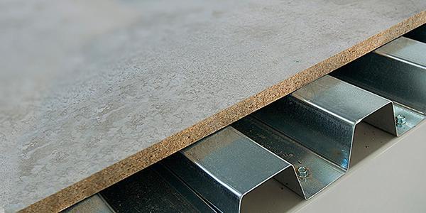 Pannelli isolanti cemento legno - Beton Wood