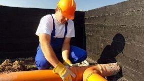 I sistemi per il trattamento delle acque reflue domestiche