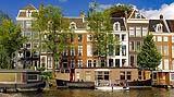 Houseboat ad Amsterdam