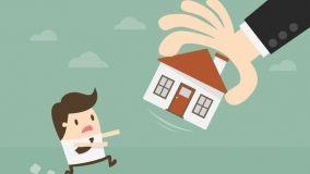 Locazione: si può pignorare l'immobile con dentro l'inquilino?