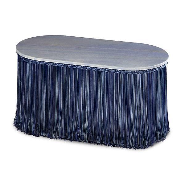 Il tavolino basso Tripolino di Cristina Celestino