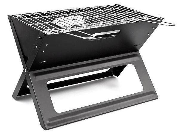 Barbecue portatile Relaxdays 10017881, da Amazon