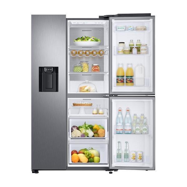 Il frigo americano Samsung RS68N8242SL