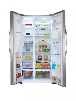 Il frigo americano e la funzione no frost, da very.co.uk