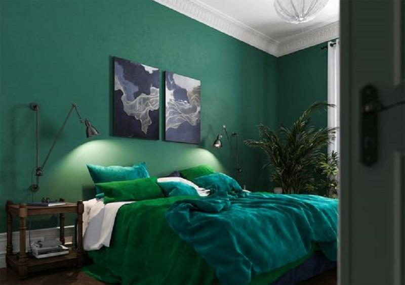Il night watch dona pace in camera da letto, da portes.ua