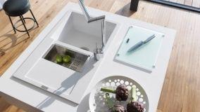 Lavabi cucina: i nuovi prodotti del 2019