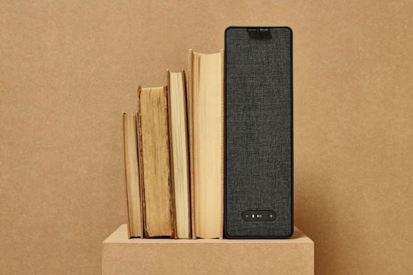 Mobile-stereo Symfonisk Bookshelf
