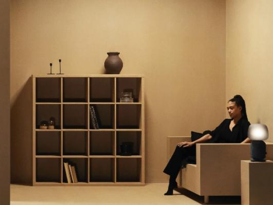 Symfonisk by Ikea e Sonos: il nuovo impianto di audio diffusione per la casa