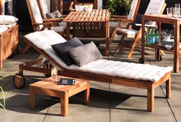 Poltrone Ikea Da Giardino.Le Migliori Proposte Outdoor Di Ikea