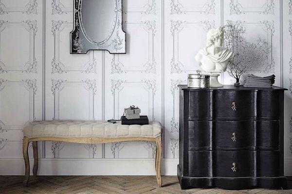 Arredamento in stile barocco - design Maisons du Monde