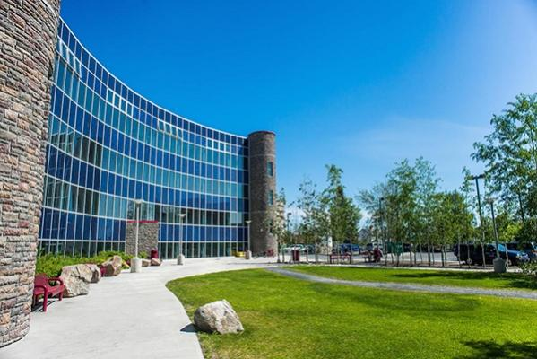 Edilizia sostenibile Greenstone Building