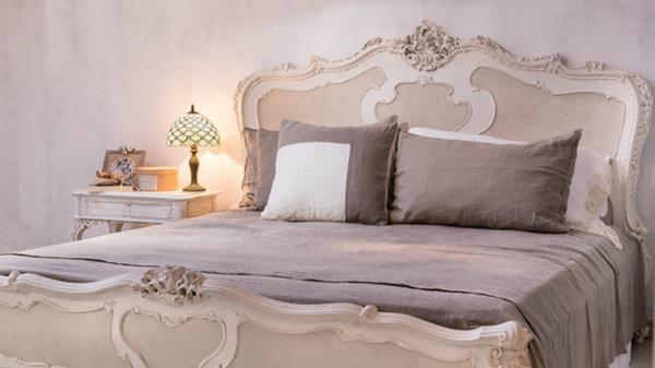 Letto stile veneziano Westwing
