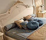 Interni casa stile veneziano Valdera mobili
