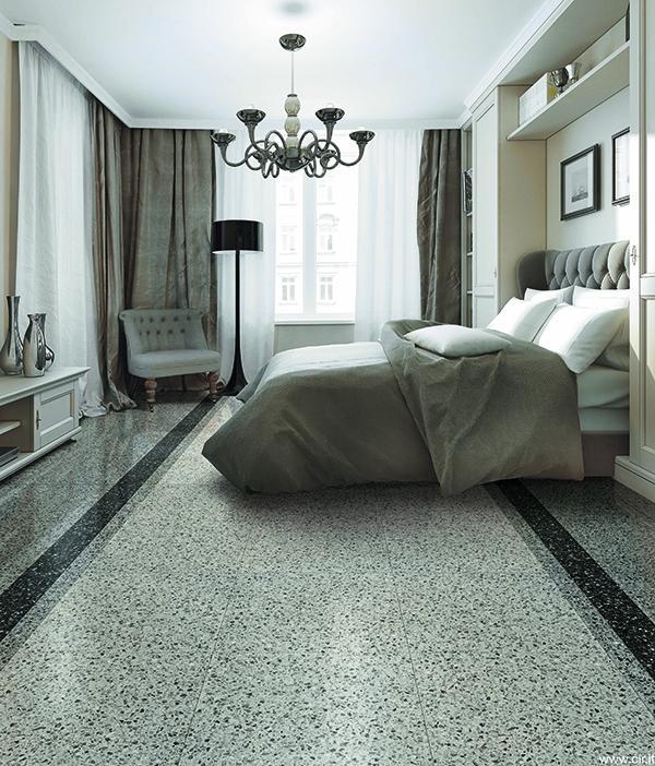 Cir stile venezia camera da letto