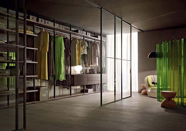 Cabine armadio Lema mobili design