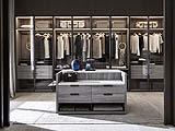 Cabina armadio gliss master Molteni&C