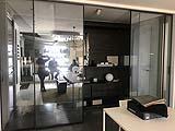 Cabine armadio Molteni&C la bottega della ceramica