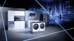 Gli elettrodomestici Siemens guardano al futuro con il Wifi
