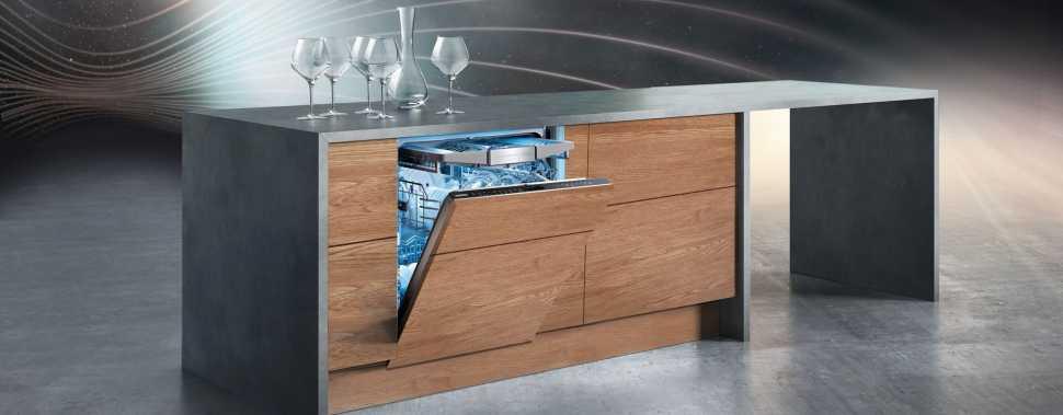 Siemens Elettrodomestici Home Connect - Lavastoviglie iQ700