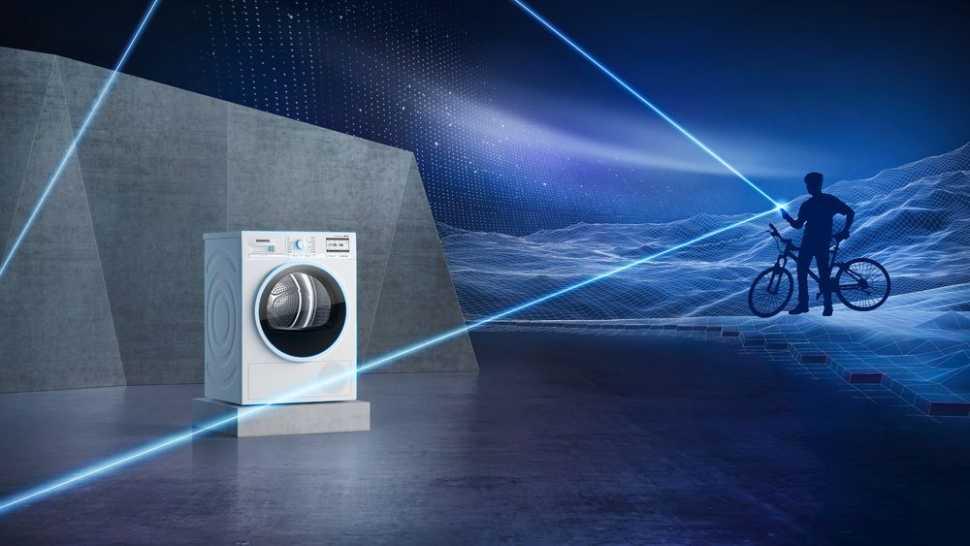 Siemens Elettrodomestici - lavatrici e asciugatrici