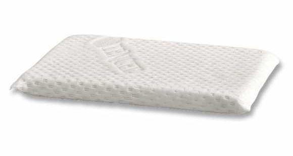Cuscino per lettino in memory di Prenatal