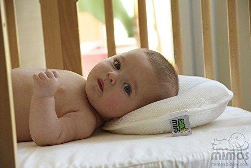 Cuscino bimbo Mimos