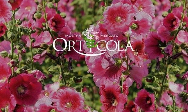 Orticola 2019 mostra mercato piante e fiori