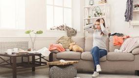 Home decluttering: trucchi per eliminare il superfluo e fare ordine in casa