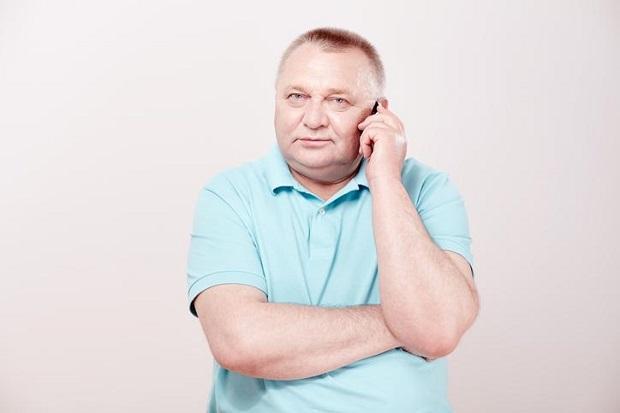 Telefonate assillanti