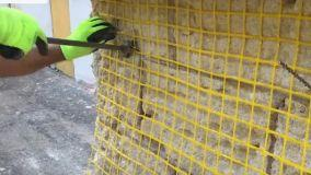 Rischio sismico: consolidamento e rinforzo strutturale