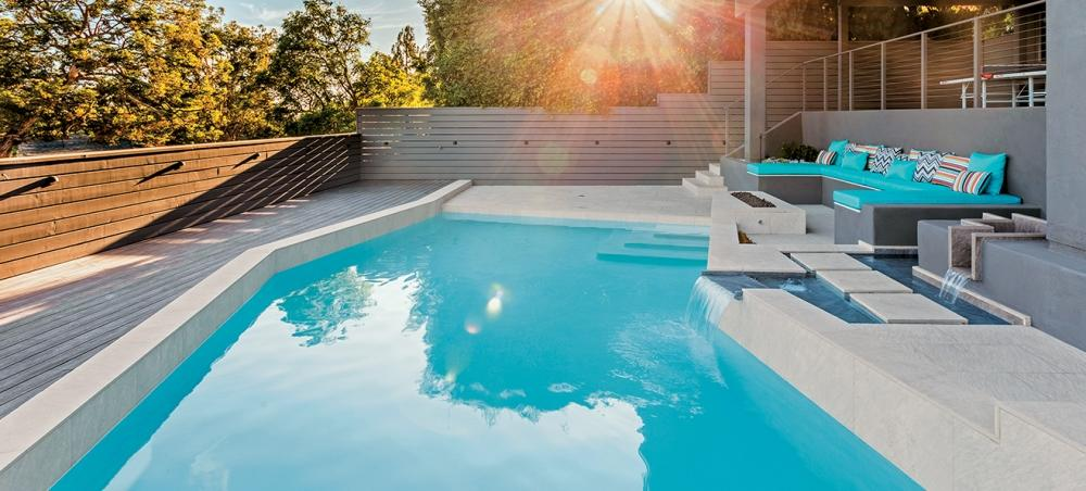 Pavimento bordo piscina EVO - Mirage