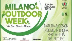 Milano Outdoor Week 2019: una rassegna dedicata alla natura