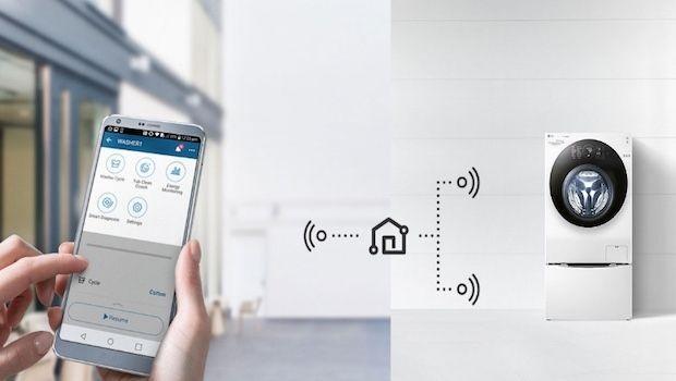 Lavatrice wifi, come scegliere il modello più adatto alle proprie esigenze
