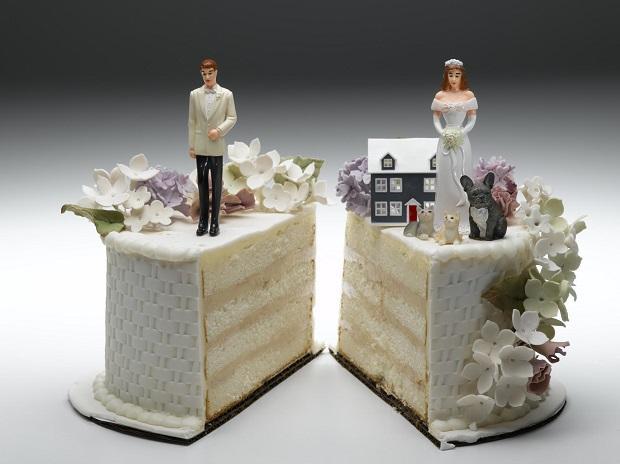 Divorzio e beni acquisiti nel matrimonio