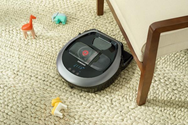 Robot aspirapolvere Samsung Powerbot