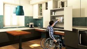 Casa a prova di disabile: come arredarla al meglio
