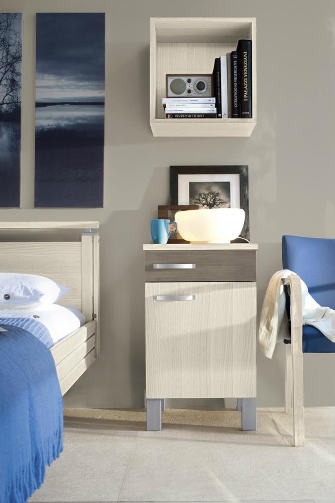 Camera da letto per disabili by Citaredi